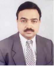 Rajeev Sharma - Head – Capital Market Group